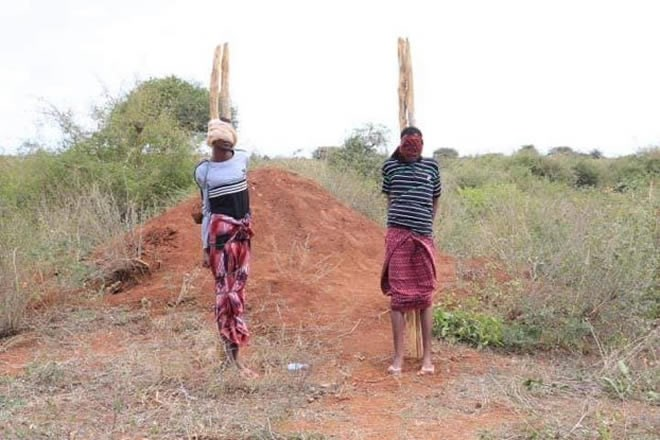 Somalia. First execution in Puntland of alleged Al-Shabaab